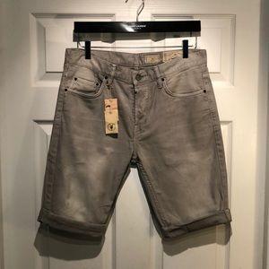 New all saints shorts !!!!!
